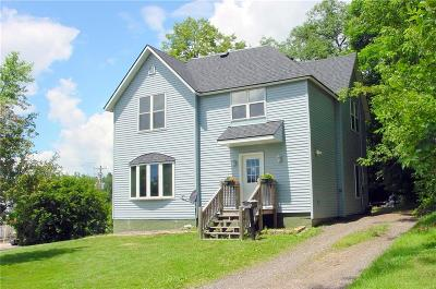 Ladysmith Single Family Home For Sale: 419 Roesler Avenue