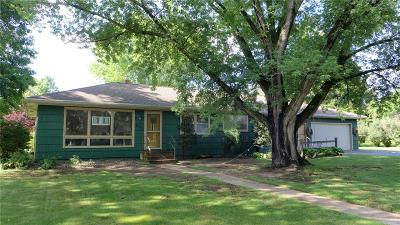 RICE LAKE Single Family Home Active Offer: 332 S Wisconsin Avenue
