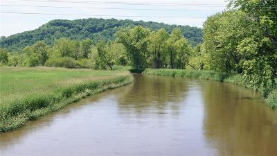 Jackson County, Clark County, Trempealeau County, Buffalo County, Monroe County, Chippewa County, Eau Claire County Residential Lots & Land For Sale: Hwy 37