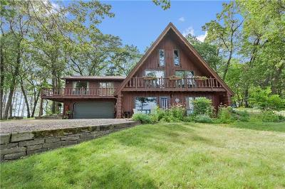 Black River Falls Single Family Home For Sale: N4796 Jean Road