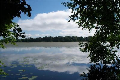 Rice Lake Residential Lots & Land For Sale: Thomas Avenue