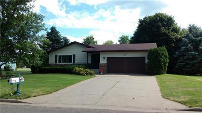 Rice Lake WI Single Family Home Active Offer: $135,000