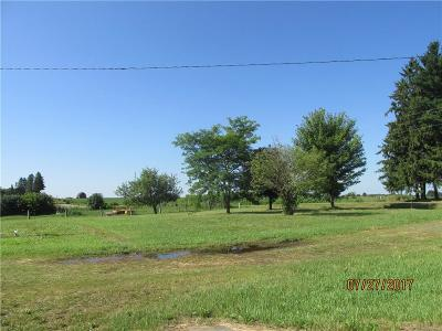 Jackson County, Clark County, Trempealeau County, Buffalo County, Monroe County, Chippewa County, Eau Claire County Residential Lots & Land For Sale: 8791 County Hwy D