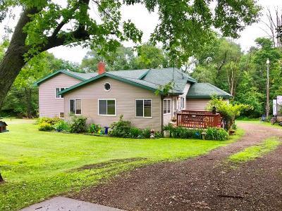 Menomonie Single Family Home For Sale: 2730 5th Street