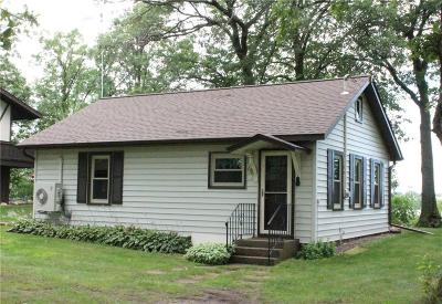 RICE LAKE Single Family Home For Sale: 2036 21 1/8 Street #A