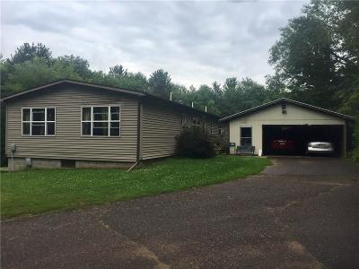 Chippewa Falls WI Manufactured Home Sold: $154,500