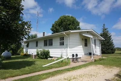 Menomonie Single Family Home For Sale: E6036 430th Avenue