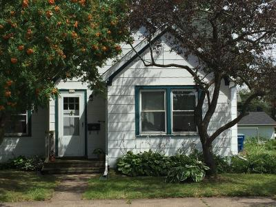 RICE LAKE Single Family Home For Sale: 227 Phipps Avenue