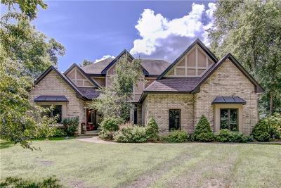 Single Family Home For Sale: 5840 Wild Rose Lane