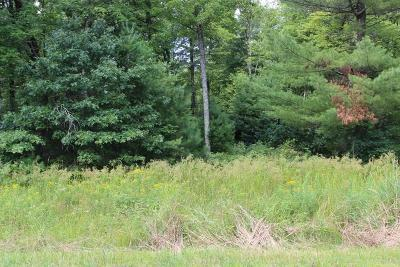 Jackson County, Clark County Residential Lots & Land For Sale: Lot #4 Halls Creek Ct