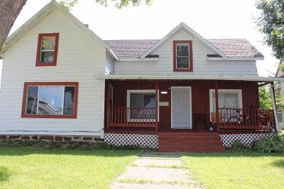 Whitehall Single Family Home For Sale: 36146 Main