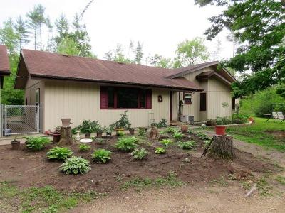 Menomonie Single Family Home Active Offer: 5302 670th Avenue