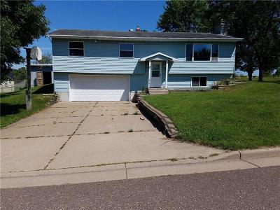 Osseo WI Single Family Home For Sale: $99,900