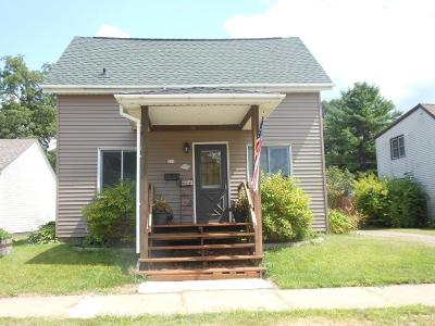 RICE LAKE Single Family Home Active Offer: 211 Noble Avenue