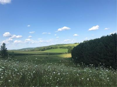 Jackson County, Clark County, Trempealeau County, Buffalo County, Monroe County, Chippewa County, Eau Claire County Residential Lots & Land For Sale: Lot 14 Fouser Farm Road