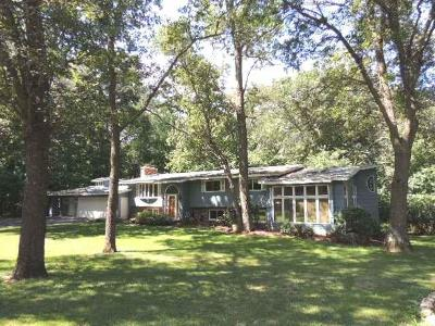 Menomonie Single Family Home Active Offer: E4585 483rd Avenue