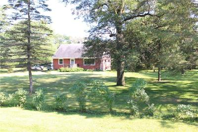 Osseo WI Single Family Home Active Offer: $149,900