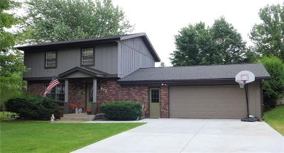 RICE LAKE Single Family Home Active Offer: 812 Terrace Drive