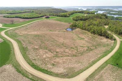 Jackson County, Clark County, Trempealeau County, Buffalo County, Monroe County, Chippewa County, Eau Claire County Residential Lots & Land For Sale: 11 & 12 Wilderness Drive