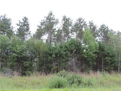 Jackson County, Clark County, Trempealeau County, Buffalo County, Monroe County, Chippewa County, Eau Claire County Residential Lots & Land For Sale: Hwy Ss