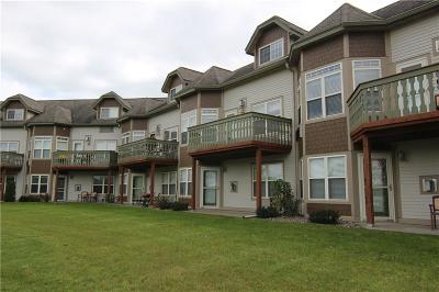 Birchwood Condo/Townhouse For Sale: 2853 E 29th Ave (Unit 305)