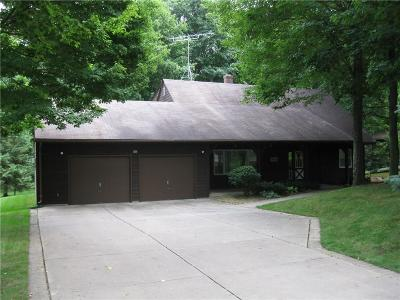 Cumberland Single Family Home Active Offer: 1030 11th Avenue