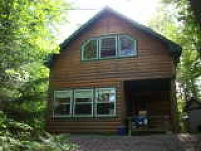 Ladysmith WI Single Family Home For Sale: $129,000