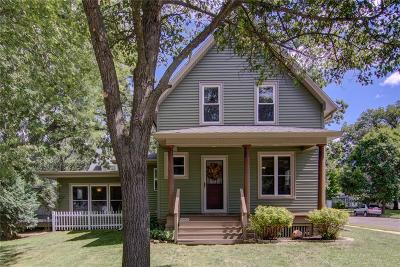 Osseo Single Family Home Active Offer: 50900 Main Street