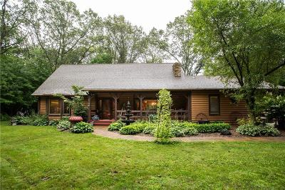 Eau Claire Single Family Home Active Offer: W1161 Cedar Road
