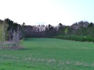 Warrens WI Residential Lots & Land Sold: $23,500