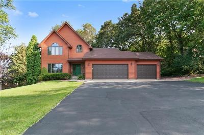 Single Family Home Sold: 3621 Kingswood Court
