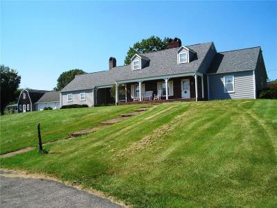 Black River Falls Single Family Home Active Offer: W11815 County Road C