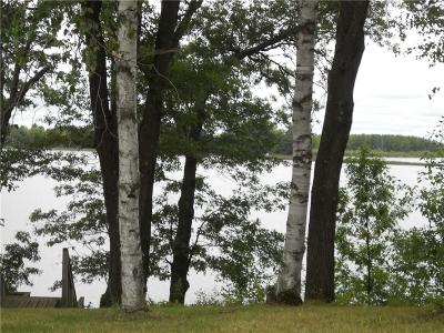 Rice Lake Residential Lots & Land For Sale: 22-22 1/4 Street
