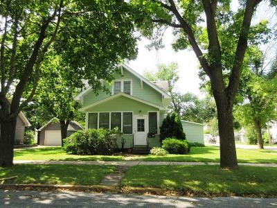 Menomonie Single Family Home For Sale: 1303 8th Street