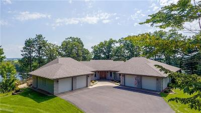 Chippewa Falls Single Family Home For Sale: 16507 122nd Avenue