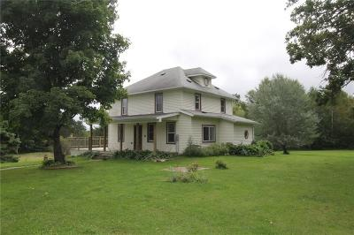 Cumberland Single Family Home Active Offer: 2757 4th Street