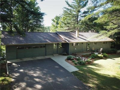 Jackson County Single Family Home For Sale: 431 Woodland Road