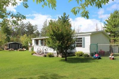 Webster Single Family Home Active Under Contract: 8204 County Road D
