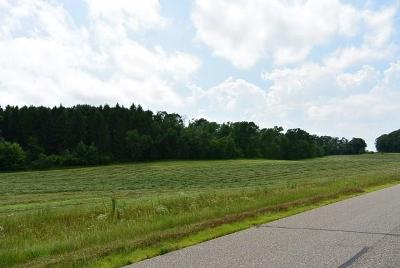 Jackson County, Clark County, Trempealeau County, Buffalo County, Monroe County, Chippewa County, Eau Claire County Residential Lots & Land Active Offer: 00 Cty Rd Zz