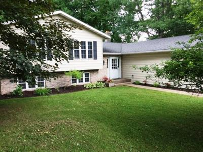 Cumberland Single Family Home For Sale: 2305 Forest Path