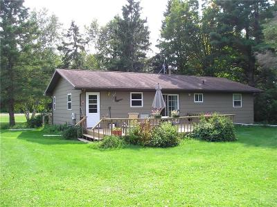 Birchwood Single Family Home Active Offer: W956 Cty Hwy D