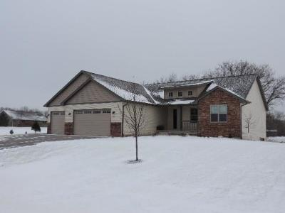 Menomonie Single Family Home For Sale: 1816 Boulder Drive