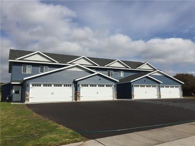 Menomonie Multi Family Home For Sale: 1959 Southridge Avenue #1-4