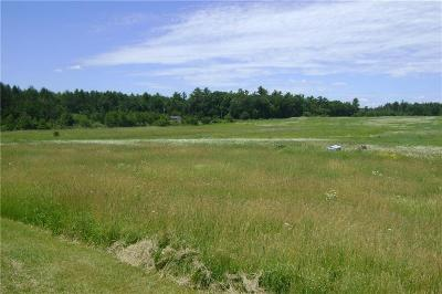 Jackson County, Clark County Residential Lots & Land Active Offer: W7266 Poertner Rd.