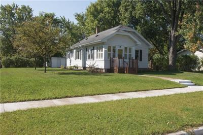 Chippewa Falls Single Family Home Active Offer: 1201 Dover Street