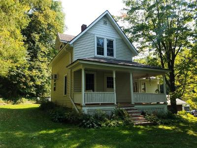 Ridgeland WI Single Family Home For Sale: $287,900