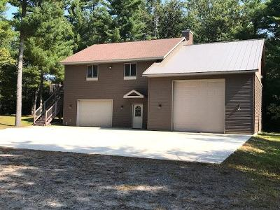 Jackson County, Clark County Single Family Home Active Offer: W10382 River Run Road