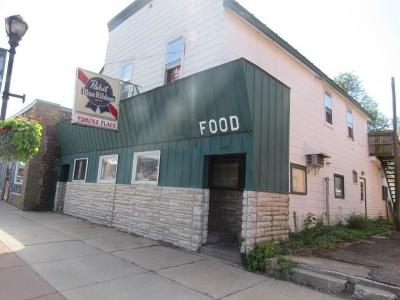 Clark County Commercial For Sale: 121 Main Street