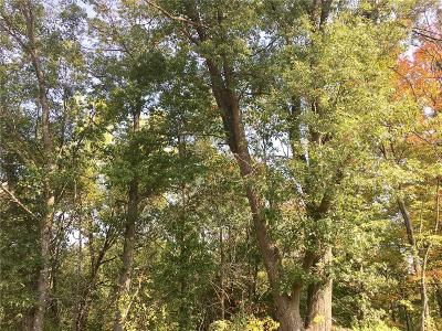 Jackson County, Clark County, Trempealeau County, Buffalo County, Monroe County, Chippewa County, Eau Claire County Residential Lots & Land For Sale: 210th St 40 Acres