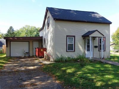 Chippewa Falls Single Family Home For Sale: 304 Cobban Street